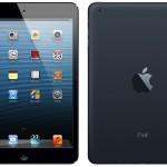 Многофункциональность планшета iPad Mini