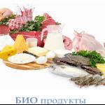 Заказ продуктов в компании drvolkov.net